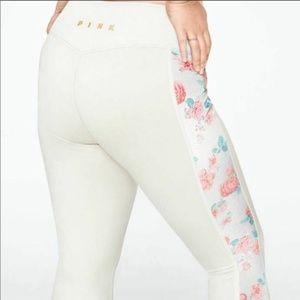 VS PINK Ultimate Cozy Leggings Brand NWT